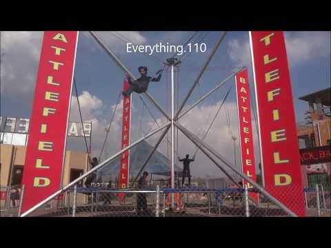 BATTLEFIELD ISLAMABAD AN EXTREME SPORTS COMPANY By Everything.110