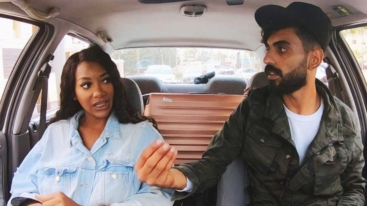90 Day Fiance: Brittany GOES OFF on Yazan (Exclusive)