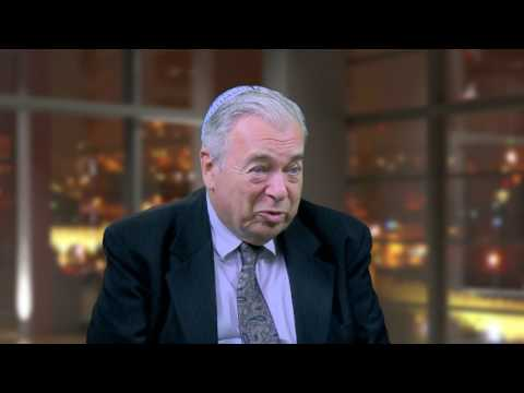 What impact will Trumps presidency have on Israel - Avi Lipkin