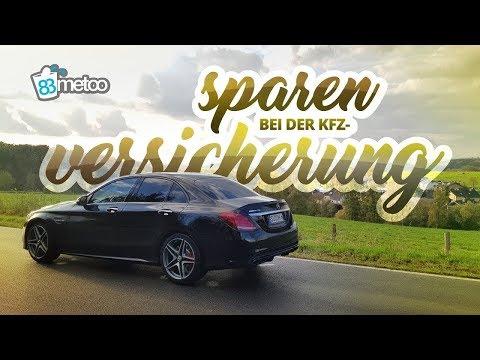 Kfz-Versicherung Versicherungsvergleich 2019 Und GELD Sparen | 83metoo