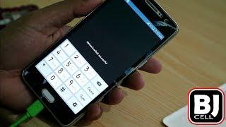 Unlock Network / Unlock Jaringan Samsung Galaxy Grand Prime G531H