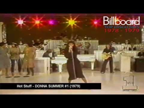Billboard Top Disco Hits of 1978  1979