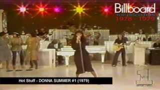 Billboard Top Disco Hits of 1978 - 1979