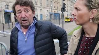Incendie du  parking des Salinières à Bordeaux : un