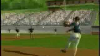 MVP Baseball 2005 Trailer (HD)