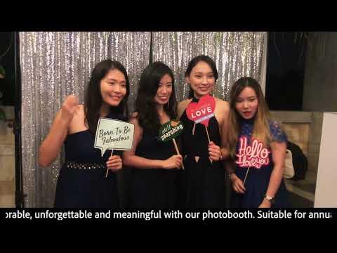 Fotosantai Wedding Photo Booth