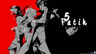 Beneath the Mask [With Fatih] - Persona 5