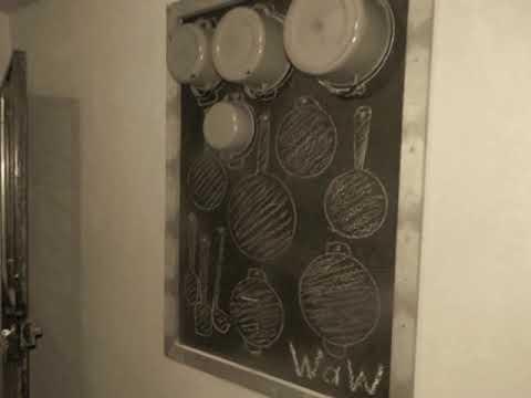 Barra De Cocina En Porcelanato Y Cemento 2 Youtube