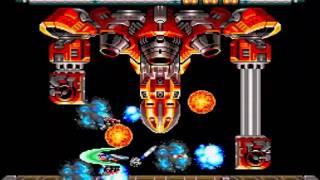 1-Sissy Gate of Thunder (Pc Engine cd-rom)