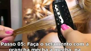 TRIOX CAUTERIZAÇÃO CAPILAR - PASSO A P...