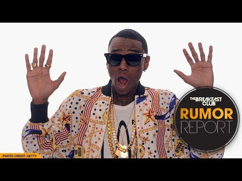 Soulja Boy Arrested For Probation Violation, Ammo Found At His House Mp3