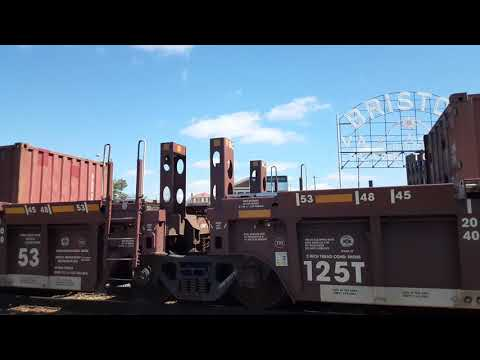 Ns 23G And Ns 16T In Bristol Virginia