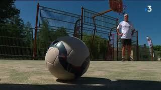 Le Walking football arrive à Alençon