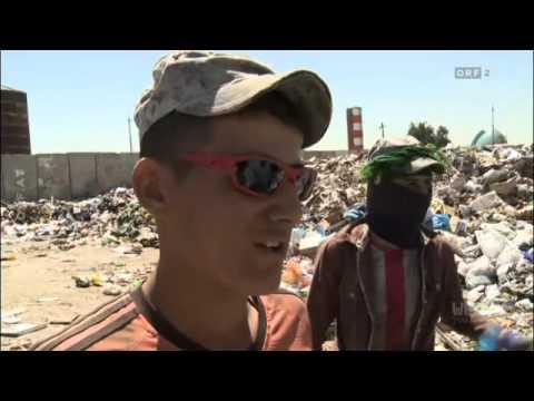 WELTjournal- Mein Bagdad-ORF TVthek