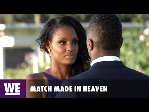 Match Made in Heaven | 'The Proposal' Sneak Peek | WE tv