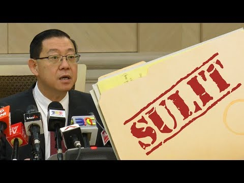 Guan Eng shocked that Finance Ministry officials blocked from 'red files'