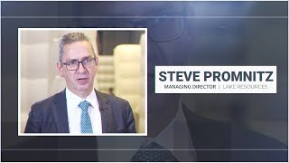 Investor Stream sits down with Lake Resources Managing Director Steve Promnitz (February 18, 2020)