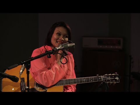 Bic Runga's full interview with Wallace Chapman