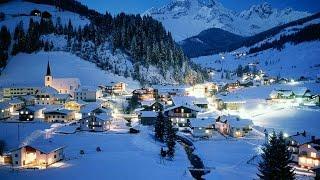 видео Туры в Австрию из Украины - горнолыжные курорты в Австрии