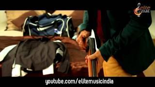 HONSLE | OFFICIAL VIDEO | ANGREJ ALI | ELITE MUSIC INDIA