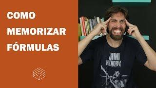 Como memorizar as fórmulas de Física | Vlog #26 | ENEM 2018