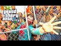 GTA 5 ZOMBIE AFTERMATH DAY 1 mp3