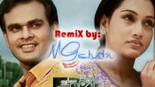 Sepalika Tele Drama Theme Song - SlowBY remiX - Theekshana Anuradha