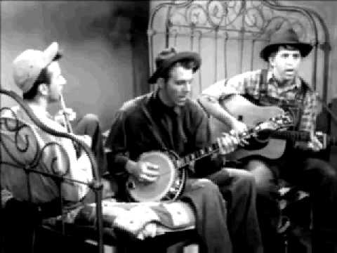 "The Darlings-Andy Griffith Show/ ""Dooley"""