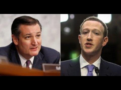¿Por qué facebook bloquea solamente páginas de derecha?