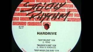 MontanaPresents: hardrive - [b2] maurice