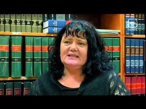 Victoria to take over Tasmanian Legal Service