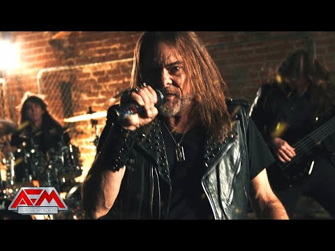 FLOTSAM & JETSAM - Brace For Impact (2021) // Official Music Video // AFM Records