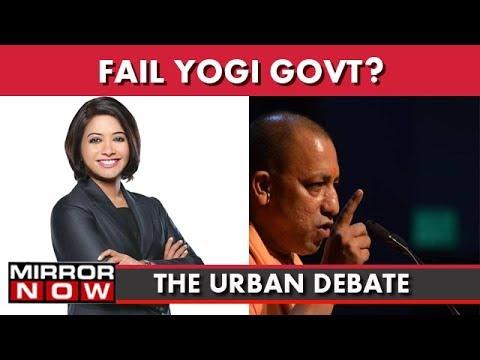 CM Yogi's U.P. Unsafe For Tourists? I The Urban Debate With Faye D'Souza