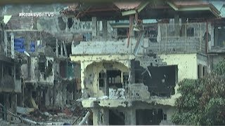 ReAksyon | Marawi Rehabilitation  (10/25/2017)
