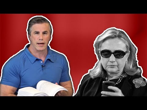 NEW Update on Clinton Email Scandal--Hillary Must Answer Questions UNDER OATH