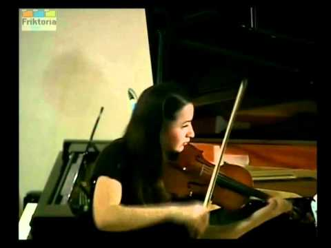 JOHN PSATHAS-Gyftiko (European premiere) / RUSANDA PANFILI