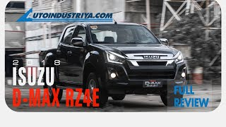 2018 Isuzu D-Max LS 1.9L RZ4E BluePower 4x2 AT - Full Review