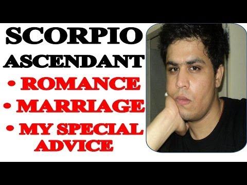 Scorpio Rising Sign/Scorpio Ascendant in Astrology - Love, Marriage & Sex (Secrets Unlocked)