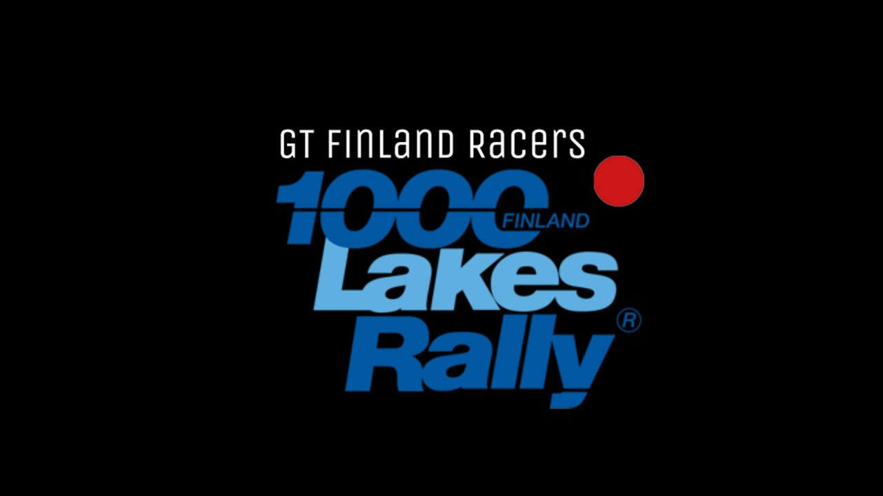 GTFR - 1000 Lakes Special Event