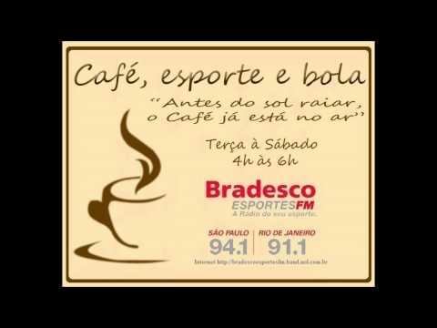 2015 05 12   Café Esporte e Bola, com Juan Rodrigues