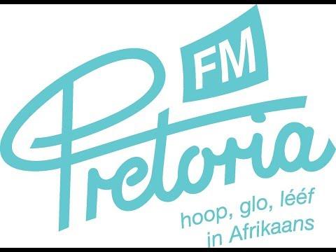 Die kykNET Buite Ekspo Limpopo 2017 - Pretoria FM Radio promo