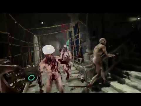 Killing Floor Double Feature - Video