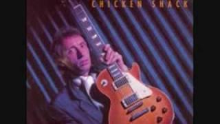 Sweetest little thing - live - Stan Webb´s Chicken Shack .wmv
