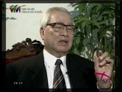 Thủ tướng Võ Văn Kiệt - Phim tư liệu Tổng Bí Thư Lê Duẩn
