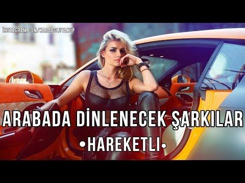 Türkçe Rap | Arabada Dinlenecek Şarkılar ( Hareketli ) 🚗