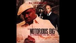 Grindtography Presents - The Notorious B.I.G. x DJ Premier Vs. Dr. Dre Mixtape (Full Stream)