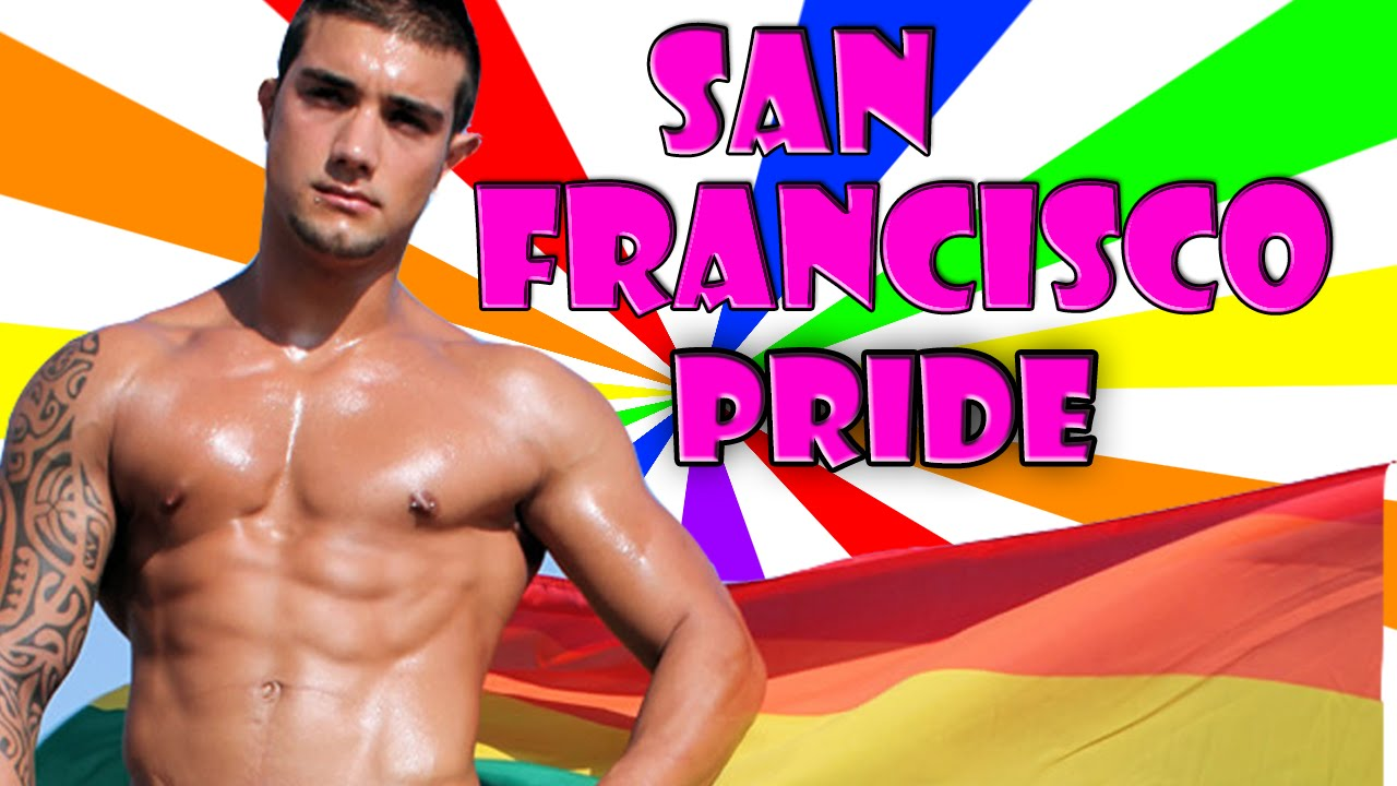 gay sanfransco