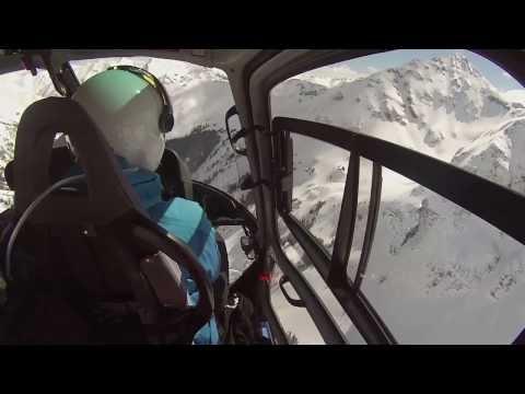 POV: Silverton Heli Skiing