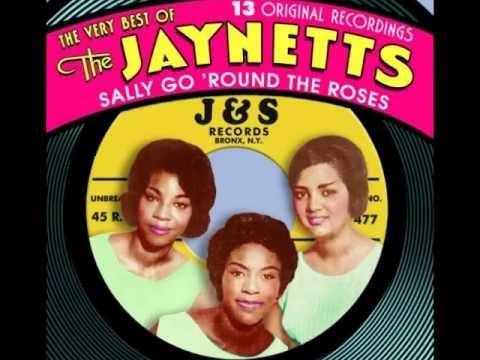 "The Jaynetts ""Sally Go 'Round The Roses"" My Extended Version!"