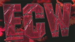 ECW - Hardcore Memories